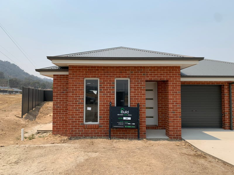 664 Shaw Street, Springdale Heights, NSW 2641