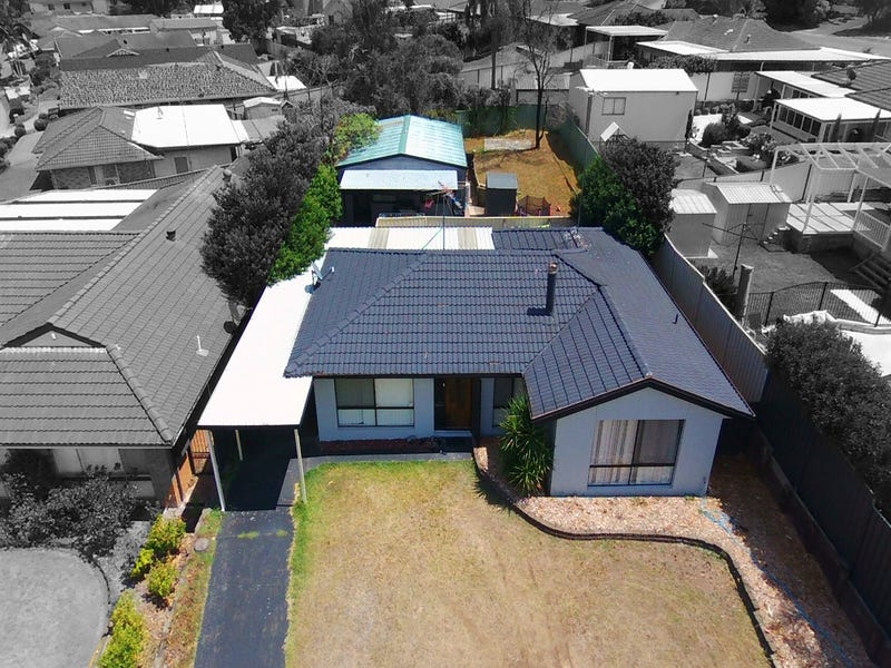 2 Ellim Place, Cranebrook, NSW 2749
