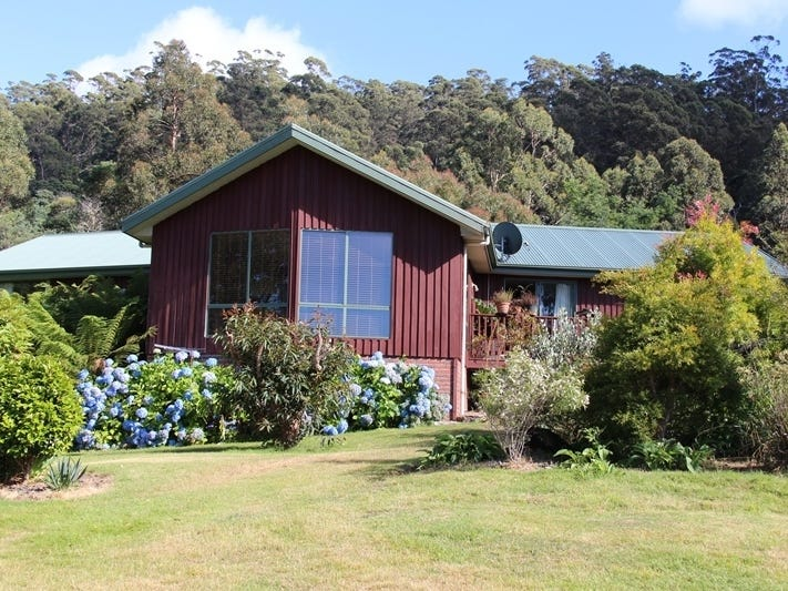 32 McClyments Road, Raminea, Tas 7109