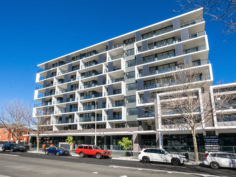 A205/41 Crown Street, Wollongong
