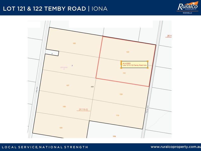 . Temby Road, Iona, Vic 3815