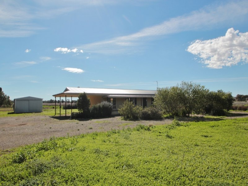 39 Valley Road, Koolunga, SA 5464