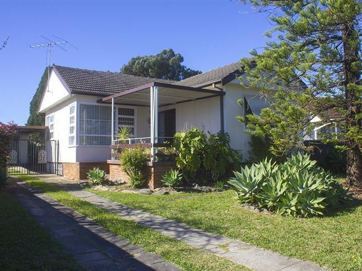 2 Byrd Street, Canley Heights, NSW 2166