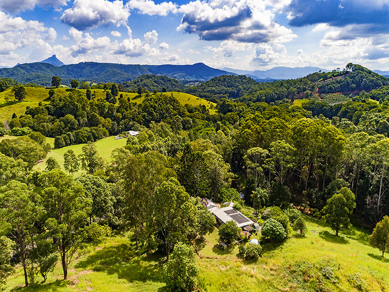 27 The Bloodwoods Rd, Stokers Siding, NSW 2484