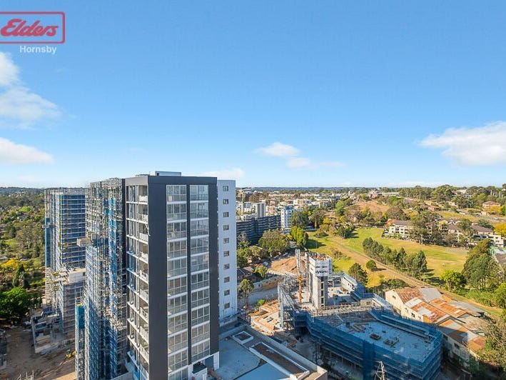 127/2 James St, Carlingford, NSW 2118