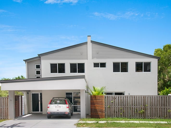 1 & 1A/36 Recreation Street, Tweed Heads, NSW 2485
