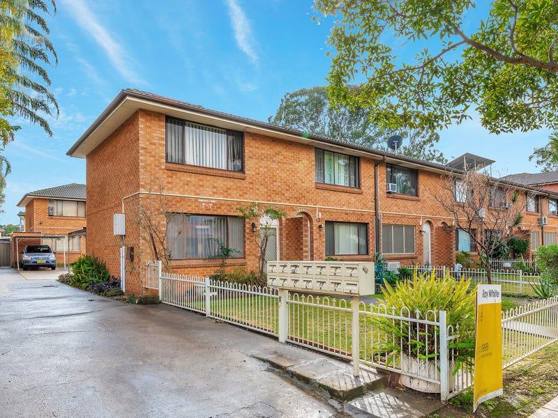 8/3-7 Wilde Street, Carramar, NSW 2163