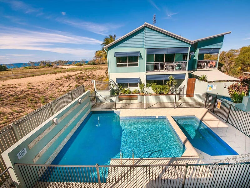10/21 NORTH BREAK DR, Agnes Water, Qld 4677