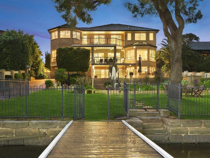 19 Burbank Avenue, East Hills, NSW 2213