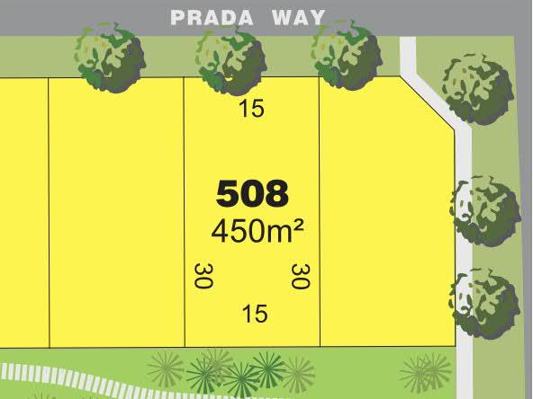Lot 508, Lot 508/3 Prada Way, Spearwood, WA 6163