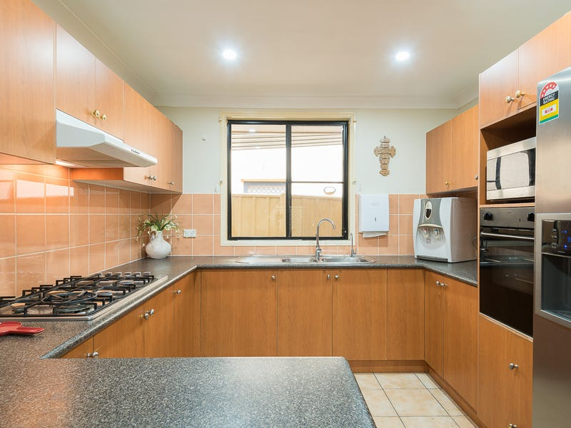 17 Ferraro Crescent, West Hoxton, NSW 2171