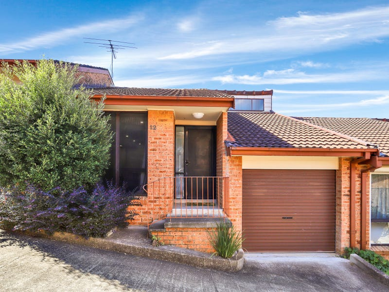 12/17 Mahony Road, Constitution Hill, NSW 2145