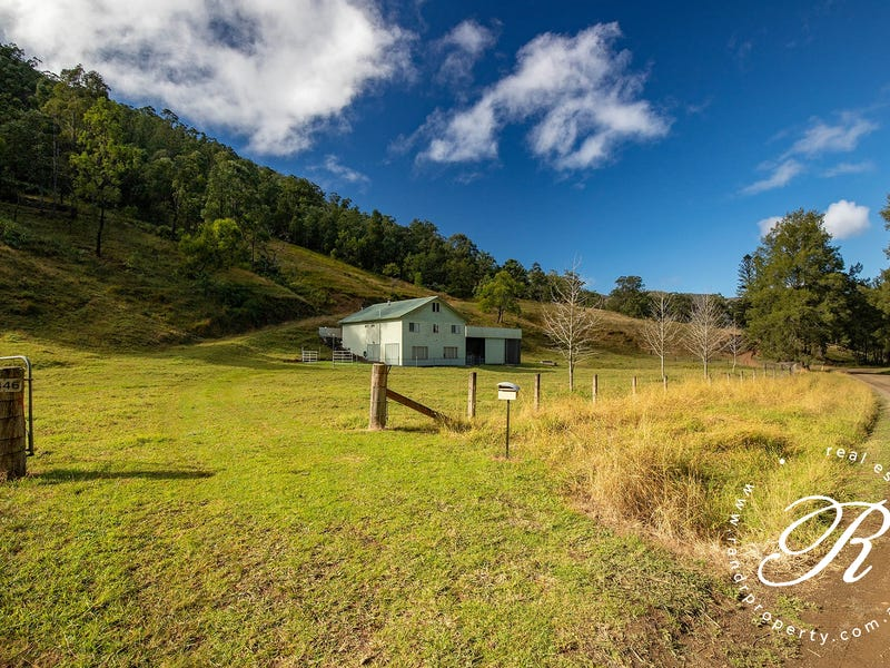 1446 Bowman River Road, Gloucester, NSW 2422