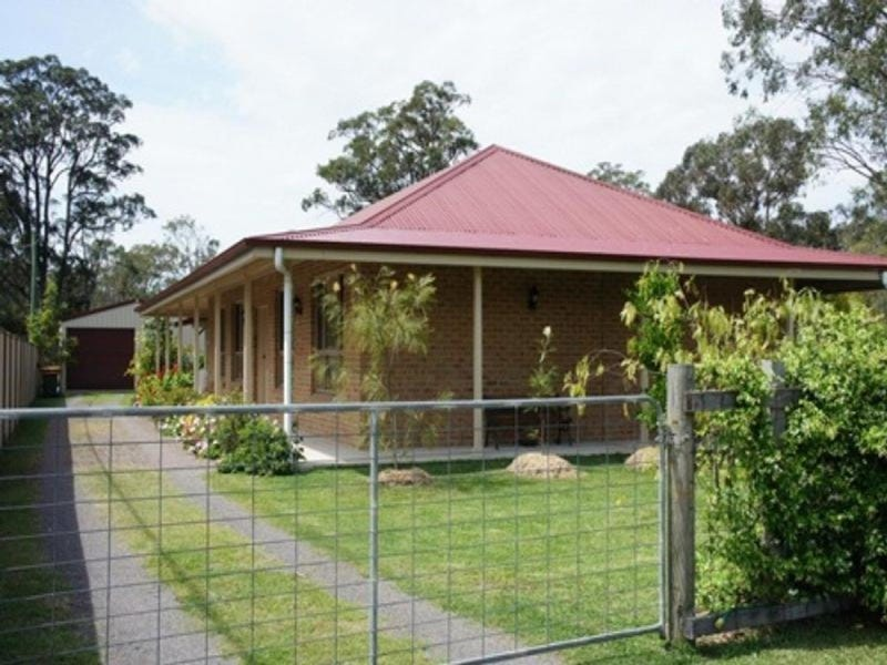Address available on request, Limeburners Creek, NSW 2324