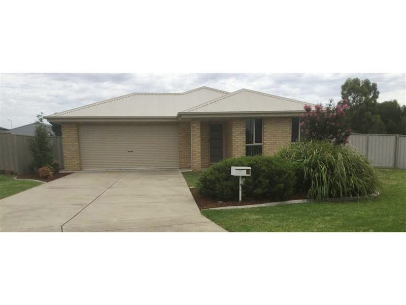 Address available upon request, Boorooma