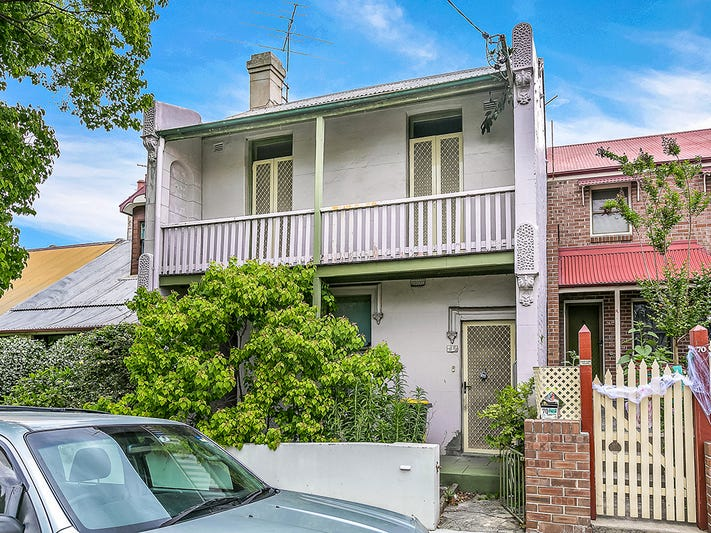 68 Campbell Street, Glebe, NSW 2037