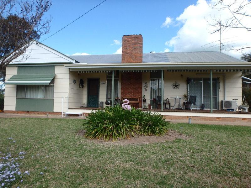 Cnr Glasson & Talbot Streets, Quandialla, NSW 2721