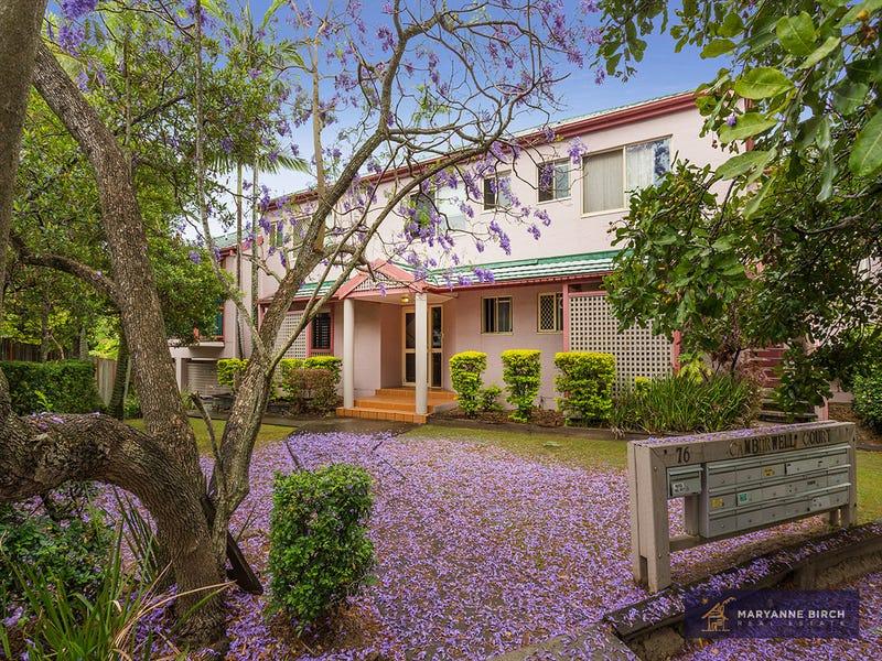 17/76 Lisburn Street, East Brisbane, Qld 4169
