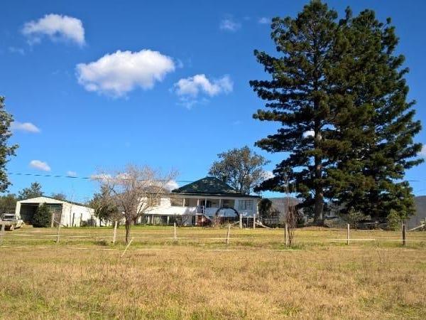 2282 Rivertree Rd, Rivertree, NSW 2372