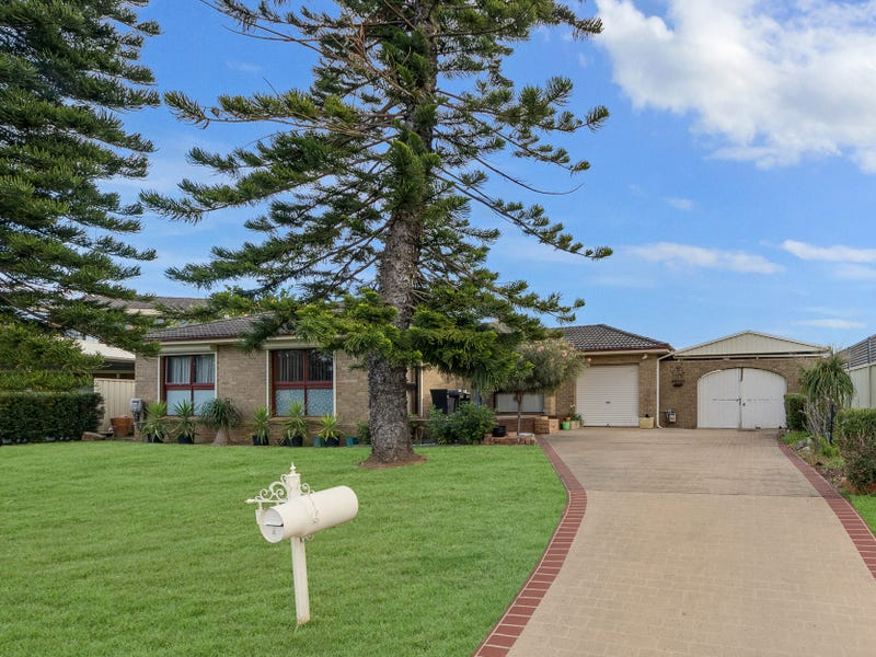 4 Bronte Place, Woodbine, NSW 2560