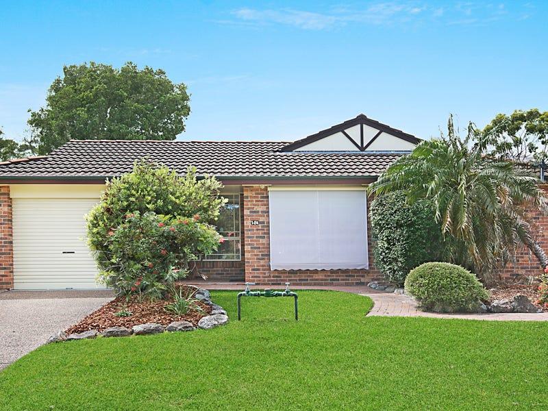 1/24 Queen Street, Warners Bay, NSW 2282