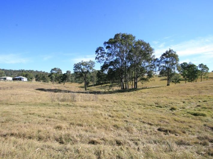 1519 Maitland Vale Road, Lambs Valley, NSW 2335