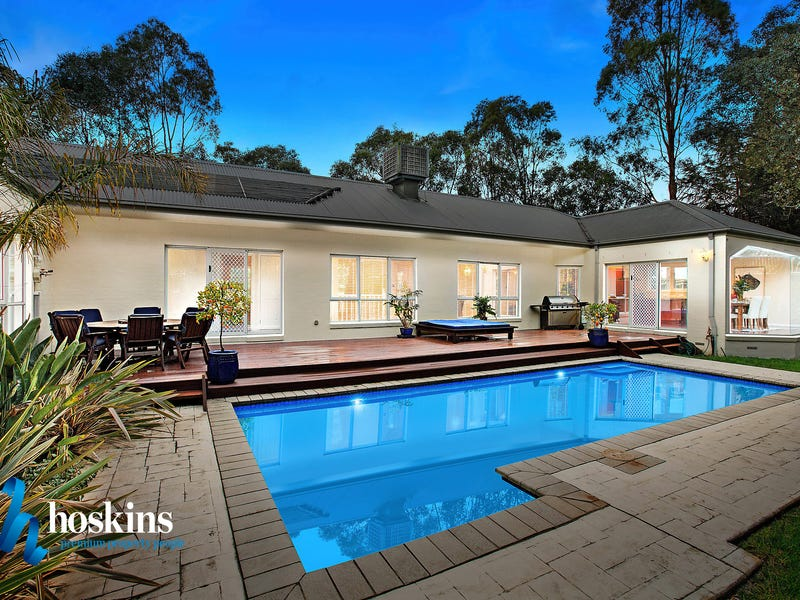 573-575 Ringwood-Warrandyte Road, Warrandyte South, Vic 3134