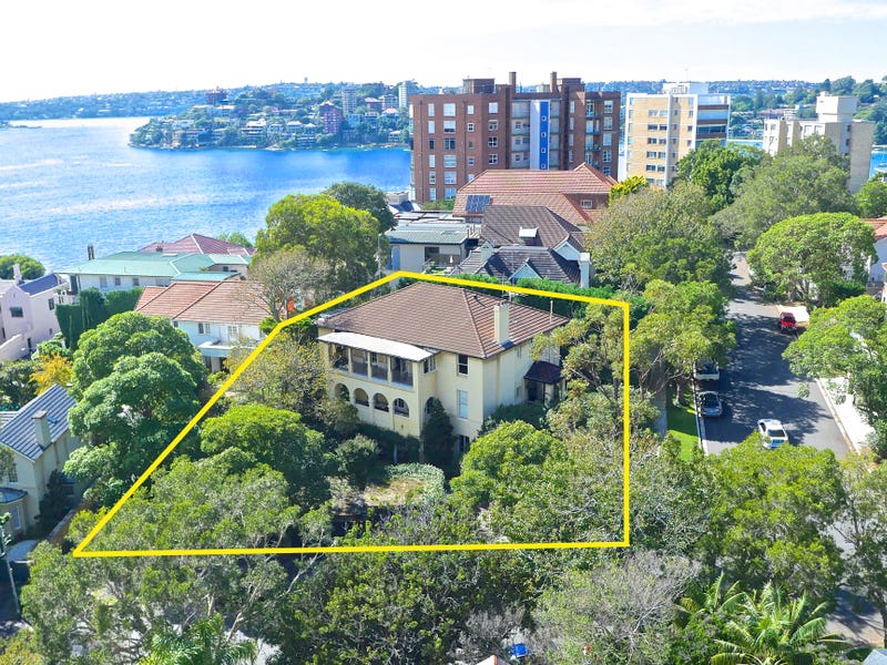 147 Darling Point Road, Darling Point, NSW 2027