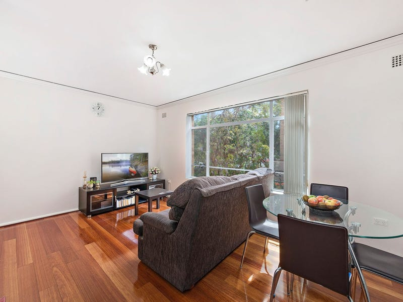 4/859 Pacific Highway, Chatswood, NSW 2067