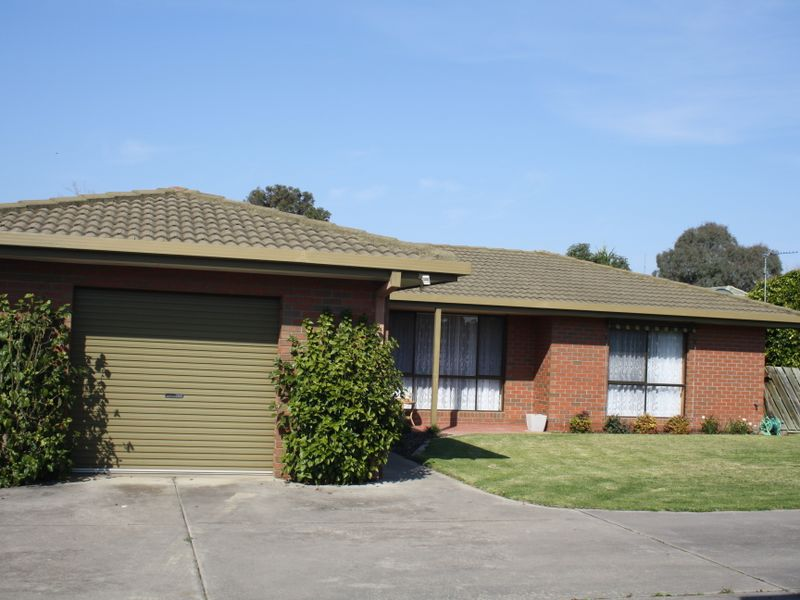 Unit 2/91 Moroney Street, Bairnsdale, Vic 3875