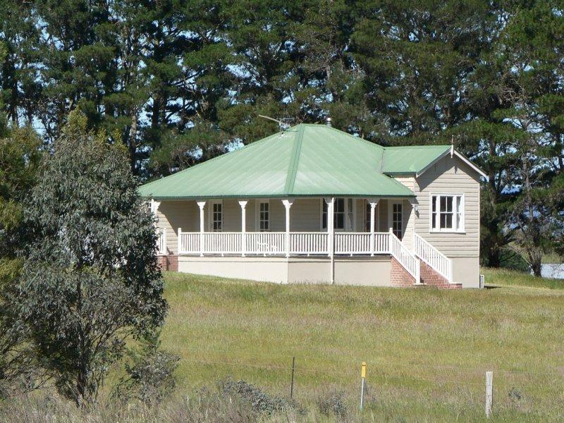 532. KOORINGAROO ROAD, Goulburn, NSW 2580