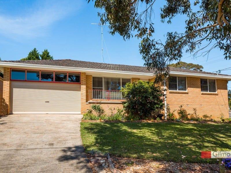 44 Coolibah Street, Castle Hill, NSW 2154