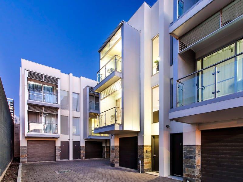 3/152 Gray Street, Adelaide, SA 5000