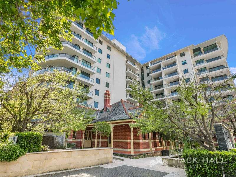 14/34 Kings Park Road, West Perth, WA 6005