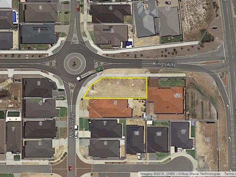 Lot 10, 3 Mela Way, Landsdale, WA 6065