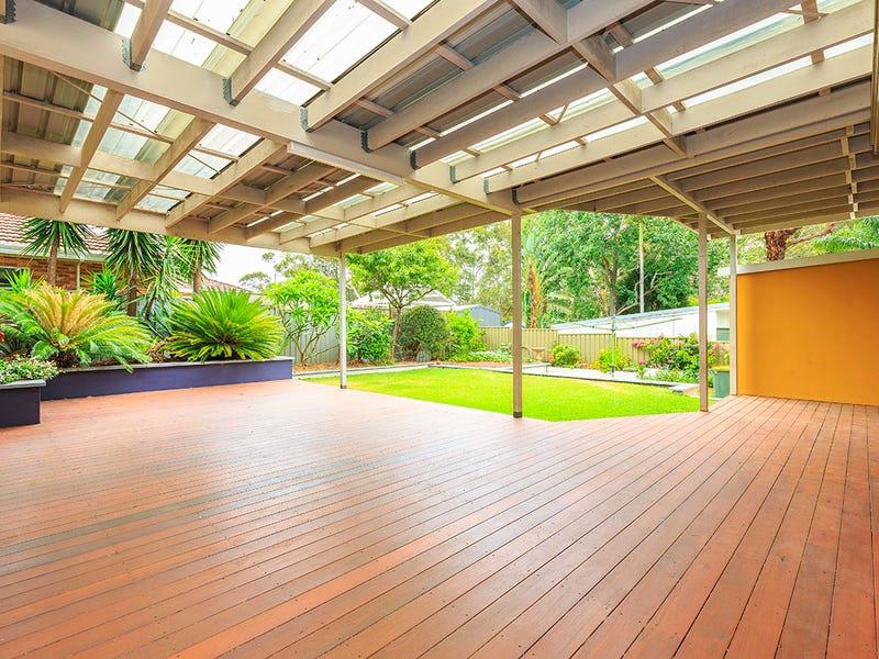 16  Nyinya Avenue, Gymea, NSW 2227