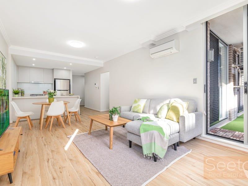 O308/81-86 Courallie Avenue, Homebush West, NSW 2140