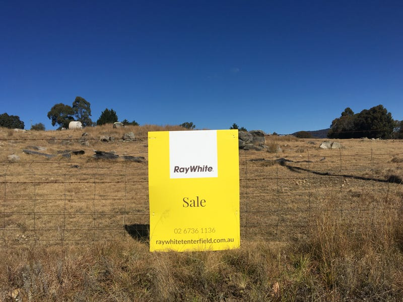 Lot 4 Smiths Lane, Tenterfield, NSW 2372