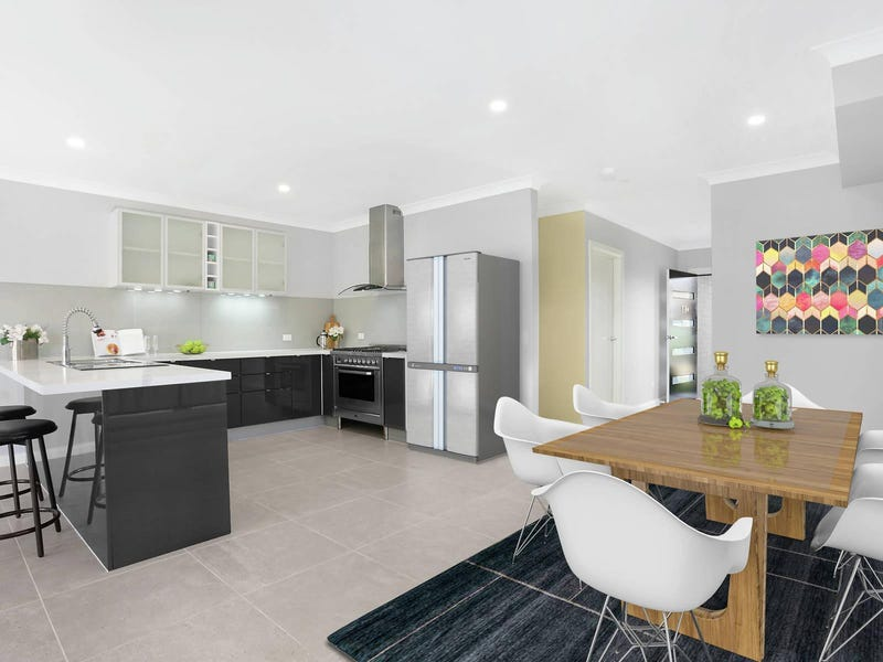 58A Whitewood Crescent, Kellyville Ridge, NSW 2155