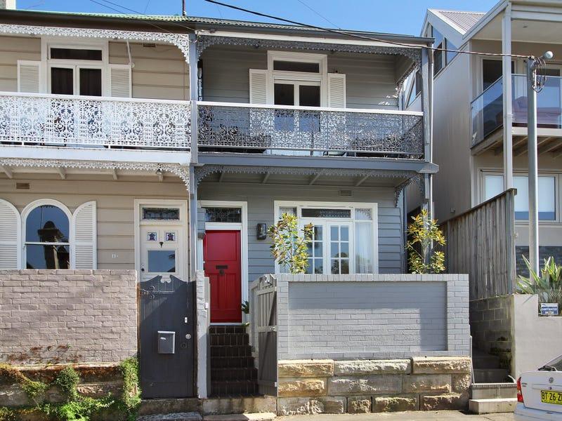 11 Bradford Street, Balmain, NSW 2041