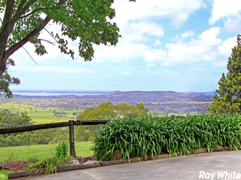 297 Sheaffes Road (Dombarton), Kembla Grange, NSW 2526