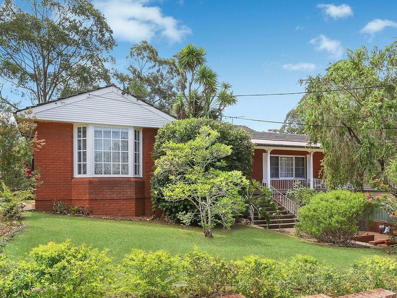 45 Mobbs Lane, Carlingford, NSW 2118