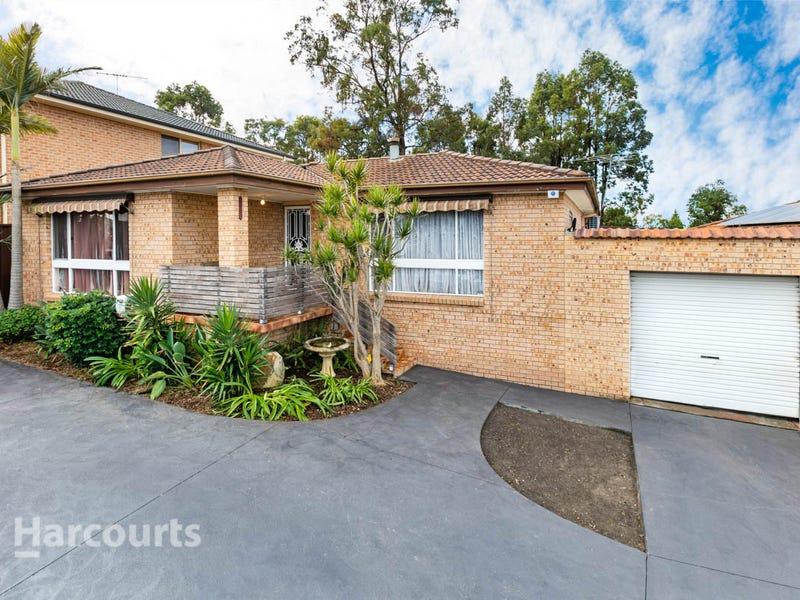 14 Durward Street, Dean Park, NSW 2761