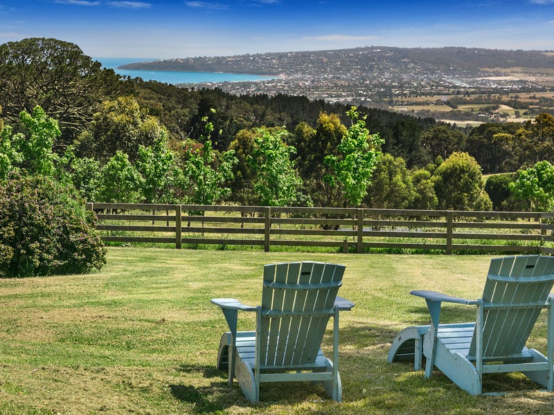 434 Arthurs Seat Road, Red Hill, Vic 3937
