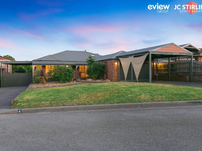 4 Falcon Close, Blind Bight, Vic 3980
