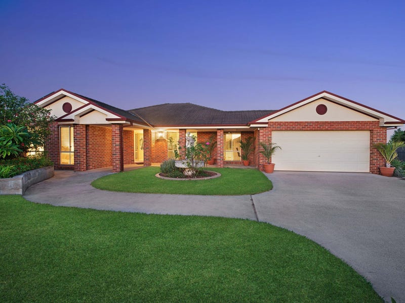 10 Morpeth Views, Wallalong, NSW 2320