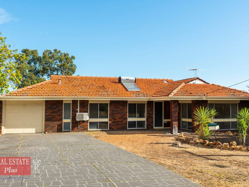 18 Blanchard Road, Swan View, WA 6056