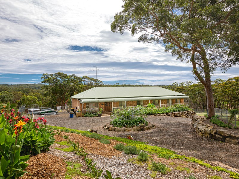145 Egans Rd, Oakdale, NSW 2570