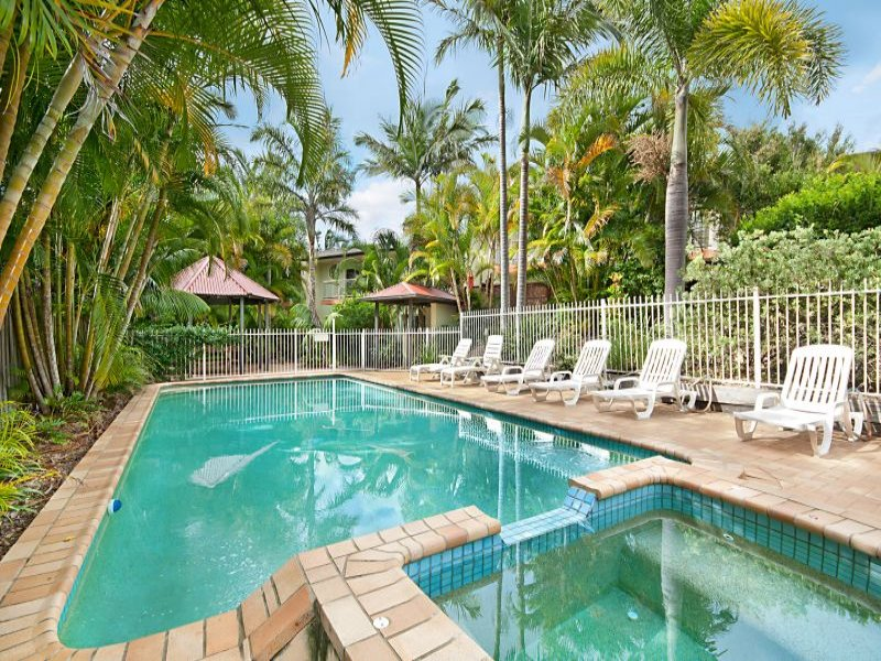 4/37 Childe Street, Byron Bay, NSW 2481