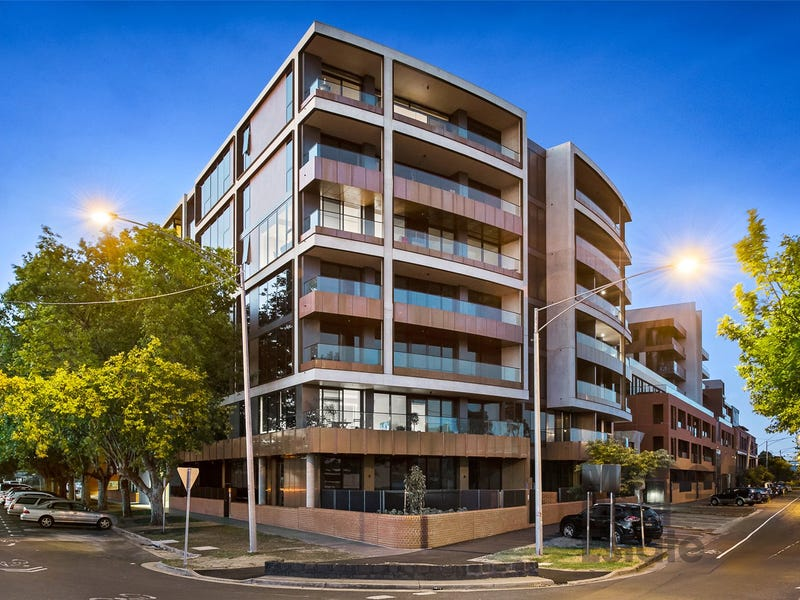 605/1 Palmer Street, Richmond, Vic 3121